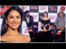 Sunny Leone Full Speech With Ram Kapoor, Mohit Raina Others At Discovery JEET New Channel Launch