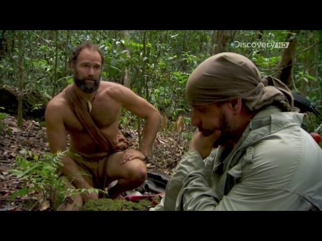 Выжить Вместе 4 Сезон 9 Серия HD Конец пути