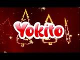 В Новый год с Yokito)! Все лучшее для любимых!