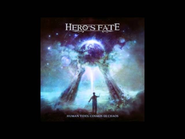 Hero's Fate - Beyond Horizons