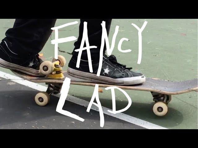 JENKEM - Watch Matt Tomasello, Fancy Lad's Newest Freak