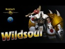HoN - Crazy against the world - Wildsoul - 🇮🇩 Gudang9Galau 1745 MMR