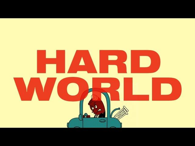YACHT — Hard World