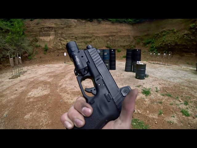 Sidecar Speed Reloads with Glock 19s FPS Style