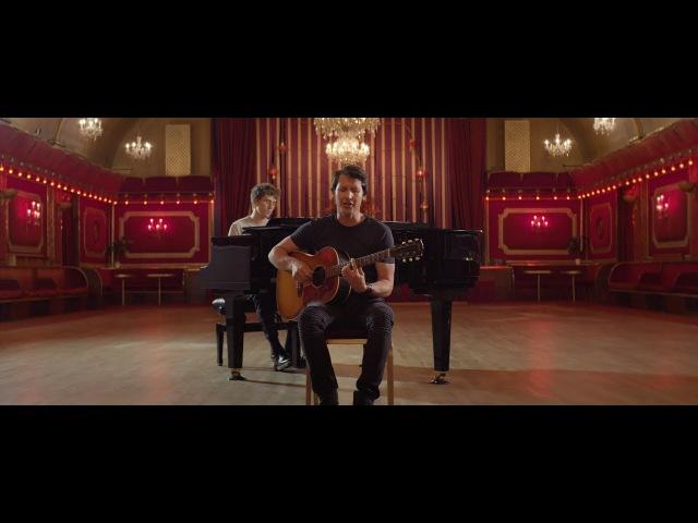 Lost Frequencies ft James Blunt Melody Official Music Video смотреть онлайн без регистрации