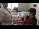 НКН. Гололедица привела к увеличению травматизма в Стаханове