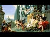 Giovanni Battista Pergolesi 'L'Olimpiade', Dramma per Musica