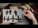Нательные кресты 11 15 веков. Монета Константина 1 Великого