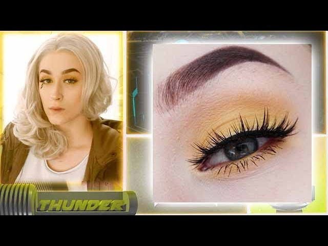 EXO 'POWER' INSPIRED MAKEUP - CHEN VERSION