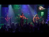 Manilla Road - Flaming Metal Systems, Live in Athens (01May2017, Kyttaro Club)