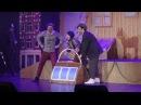 Новогодний спектакль Пеппи Длинныйчулок