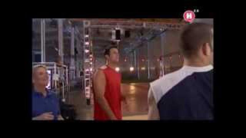 фильм Discovery Секреты спортивных достижений Наука о спорте 9 Серия