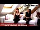 BravoSexy talk show se Sarah Star host MARTA HLADIKOVA