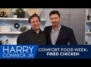Comfort Food Week Kicks-off with Blue Ribbon Restaurants' Fried Chicken