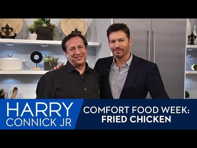 Comfort Food Week Kicks off with Blue Ribbon Restaurants' Fried Chicken