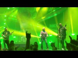 Five Finger Death Punch - Jekyll and Hyde with Heavy Metal Grandma - 18.11.2017 - Oslo Spektrum