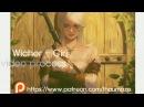 Witcher - CIRI fanart Video process (Photoshop Speed painting) 위쳐 시리 팬아트 스피드 페인팅