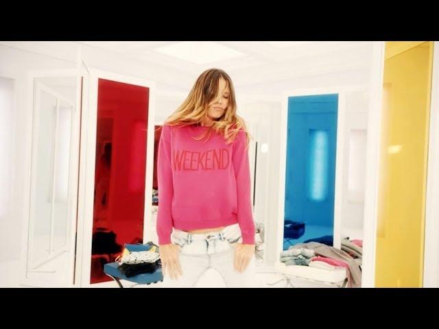 Kampagne   LETSDENIM Heidi Klum   Mehr Freude für alle   Lidl lohnt sich