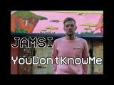 JaMsI - ТыНеЗнаешьМеня (prod. cat soup)