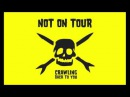 Not On Tour Crawling Back To You Teenage Bottlerocket Cover