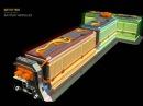 Chevy Volt батарея - взгляд изнутри