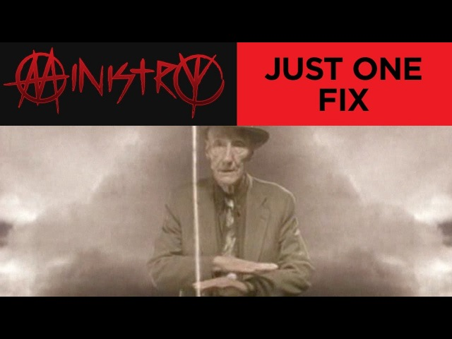 Ministry Just One Fix Official Music Video