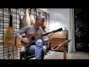 Rolf Lislevand plays Sabionari, 1679 guitar. Santiago de Murcia - Tarantela