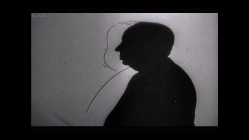 Альфред Хичкок представляет 33 36 серии 1 сезон Alfred Hitchcock Presents 1955