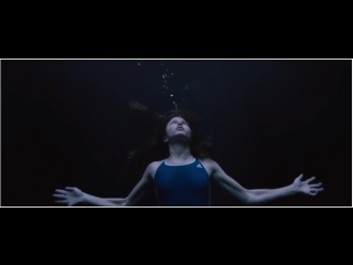 Thelma - swimming and drowning