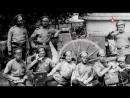 История военной разведки 1 серия