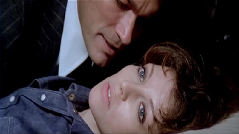 худ.фильм боевик про мафию (есть бдсм,bdsm, бондаж, изнасилования, rape): Roma A Mano Armata(Рим полный насилия) - 1976 год