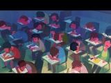 Best funny school video, true story afternoon class, HD cartoon animation