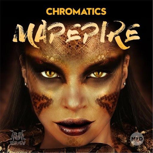 Chromatics альбом Mapepire