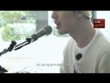JTBC 비긴어게인2 윤건, 로이킴 방탄 봄날 연습1