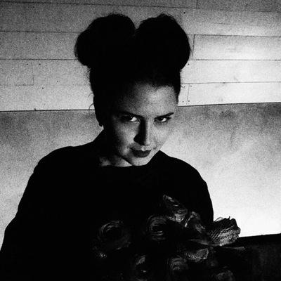 Кристина Дегтяренко