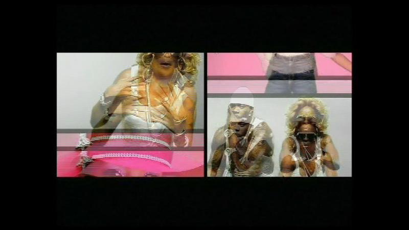 Busta Rhymes feat. Mary J. Blige, Rah Digga, Missy Elliott, Lloyd Banks, Papoose DMX - Touch It (Remix)