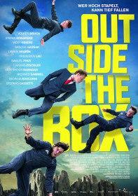 Мысли шире / Outside the Box (2015)