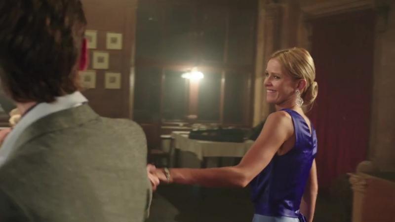 Анка с Молдаванки (трейлер 2)