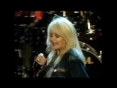 Bonnie Tyler Holding out for a hero Live in Paris la Cigale ClubMusic80s