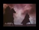 Мусоргский. Борис Годунов. 4 д., 3 к. Сцена под Кромами. Хор Расходилась, разгулялась