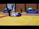 Abdulbari Guseinov vs Aleksi Ruuskanen