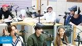 14.04.18 Hongkira @ Dindin & Han Hee Jun & Shin Won Ho & Takuya & Baeg Ayeon