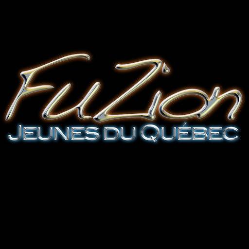 Fuzion альбом Jeunes du Québec