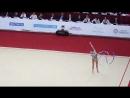 Гран-при по художественной гимнастике «Кубок чемпионок «Газпром» имени Алины Кабаевой