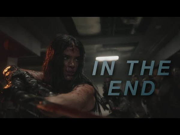 Octavia Blake | In The End