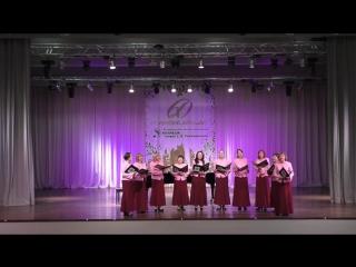 Музыка души - 2017 - Номинация Вокальные ансамбли - Хор Кредо.