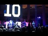 Santigold - Big Mouth (Live Atrium, 2012)