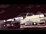 Touge Battle