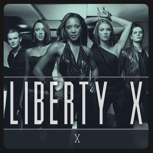 Liberty X альбом X