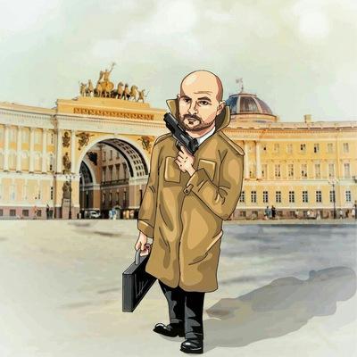 Григорий Гайворонский